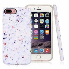 For Iphone 7 Plus Marble Speck Case Pastel Real Extra Slim Fashion Protective