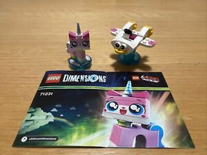 Lego Dimensions Unikitty Fun Pack