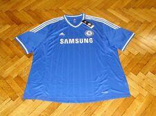 Chelsea London Soccer Jersey  Adidas Top CFC Football Shirt XXXL 3XL
