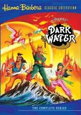 The Pirates of Dark Water: The Complete Series [New DVD] Full Frame, Mono Soun
