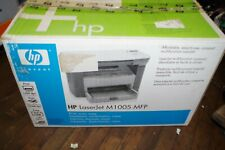 HP LaserJet M 1005 MFP Printer Hewlett Packard