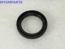 GM OEM-Engine Crankshaft Crank Seal 14090906