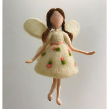 Fairy Needle Felting Kits for Beginners Adults 15cm Height Video Description