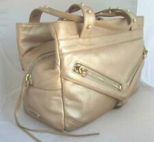 BOTKIER TRIGGER CHAMPAGNE GOLD  SHOULDER HAND BAG  SATCHEL
