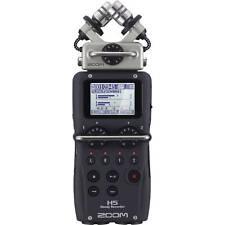 Zoom H5 Audiorekorder Audio Recorder Aufnahmegerät