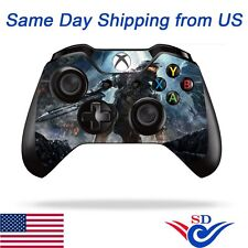 Protective Skin Cover Sticker Decal for Xbox one Wireless Controller Halo 4 Game