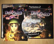 Dark Cloud - Jeu PS2 Complet Version Francaise Comme Neuve