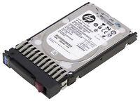 NUEVO DISCO DURO HP mm0500ebkae 500GB 3g SATA 7.2k K rpm DP SFF 2.5''
