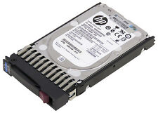 NUEVO DISCO DURO HP mm0500ebkae 500GB 3g SATA 7.2k K rpm DP SFF 2.5''