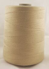 A&E Perma Core Poly Natural Wrapped Thread 5000m