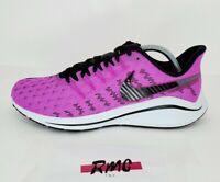 Nike Air Zoom Vomero 14 Running Shoes Purple White AH7857 500 New Men's Sz 9.5
