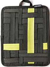 """COCOON 9.25"""" x 7.25"""" #CPGCS GRID-IT ORGANIZER * GREAT FOR LAPTOP BAGS & PURSES"""