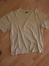 Herren T-Shirt hellbeige,Größe:52/54,V-Ausschn.Marke:BARISAL,sehr guter Zustand.