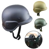 1x Tactical Military Paintball Helmet M88 Outdoor Sports Hunting Headwear OqRnV