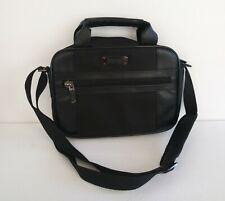 "Kenneth Cole Reaction R-tech 12"" X 9"" Tablet Bag Case Tote Hand & Shoulder Strap"