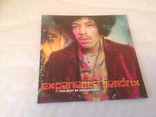 Jimi Hendrix - Experience Hendrix/Best Of CD (1997) Psych Hard Rock Blues