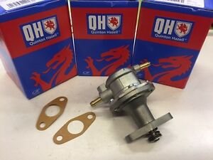 MORGAN 4/4 1.6 CVH Fuel Pump... 1982 to 1990.....QH