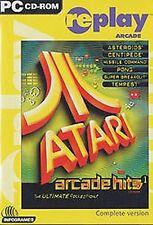 Videojuegos Atari PC