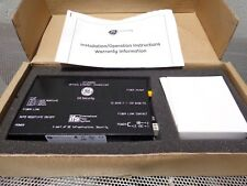 IFS GE D7120WDMA D7120 Ethernet Optical Transceiver Video Surveillance