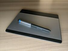 More details for wacom intuos graphics tablet and stylus pen & touch - small cth480