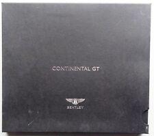 V08338 BENTLEY CONTINENTAL GT MK1