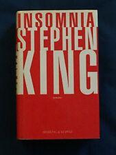 Stephen King Insomnia Sperling & Kupfer 1a edizione 1995