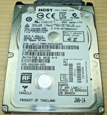 HARD DISK HGST 500GB HTS545050A7E680 Z5K500-500 SATA 220 for PCB Logic Board