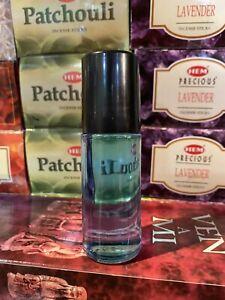 Eros Uncut Rich Perfume  Oil Type For Men 1oz(30mL)