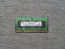 MEMORIA RAM 512MB 2RX16 PC2-4200S-444-12-A3 M470T6554CZ3-CD5 MEMORY