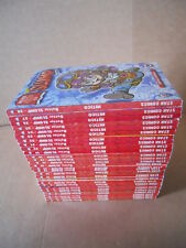 Collezione DOTTOR SLUMP & ARALE 1-28 completa Star Comics 1999  [G710]
