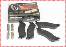 CERAMIC FRONT BRAKE PADS FOR FORD EXPEDITION 1997 - 2002 1998 1999 2000 2001