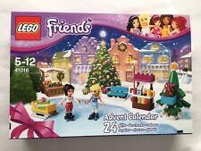 Lego Friends Advent Calendar 41016 (2013) BRAND NEW