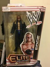 WWE MATTEL Elite Collection Series 13 EDGE Flashback Action Figure MOC NEW