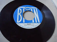 "THE MAYTALS ""DADDY"" -IT'S YOU"" RARE  SKA ,REGAGE, 45 RPM ,60'S VG+ BMN"