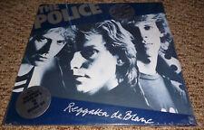 "THE POLICE Reggatta de Blanc 10"" Double LP Vinyl Record Album FACTORY SEALED"