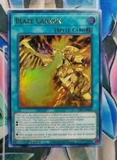 Blaze Cannon - LED7-EN005 - Ultra Rare - 1stNM