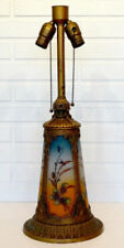 Arts & Crafts Original Antique Lamps