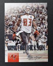 2015 Prestige #150 Vincent Jackson - NM-MT