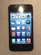Apple iPod Touch 4th Generation 8Gb Black MC540C/A