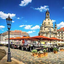 Dresden Kurzurlaub im 4* BEST WESTERN Macrander Hotel Dresden für 2 Personen