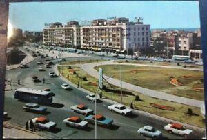Kuwait  POST CATD  - ساحة الصفا LOT 1243