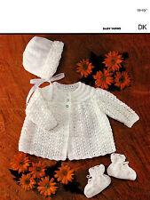 6a7149a3eb0e Vintage Crocheting   Knitting Patterns