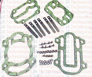 Ingersoll Rand Model 242 compatible 32249294 Gasket & Valve Kit