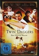 Twin Daggers - Der tödliche Drache ( Martial Arts ) mit Veronica Bero, Rhett Gil