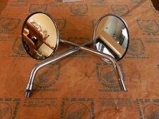 Honda MT 125 250 Mirror Set Original New Mirror Set New