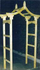 Garden Arches / Garden Arbors - Attractive Timber (KOS)