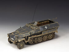 WS217 Sd. Kfz. 251 Half-Track by King & Country