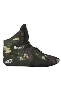 Otomix Stingray Escape Camo M3000 Schuhe Bodybuilding Sneaker Kampfsport