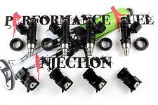 NEW 650cc BOSCH EV14 Fuel Injectors HONDA S2000 00-03 AP1 04-05 AP2 F20c  F22c