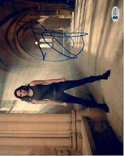 Zoey Deutch  Autographed Signed 8 X 10 Photo BECKETT BAS COA
